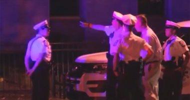 مقتل 12 شخصا فى إطلاق النار على ملهى ليلى بكاليفورنيا