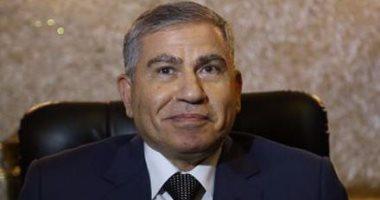 محمد على مصيلحى وزير التموين والتجارة الداخلية