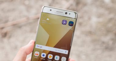 سامسونج تستعيد 96% من هواتف نوت 7 من المستخدمين