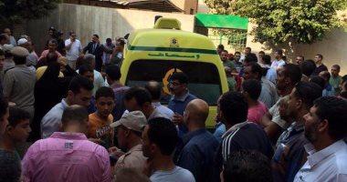 مصرع أسرة أفراد بسبب تسرب الغاز بالغربية