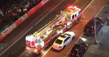 مسئول أمريكى: انفجار مانهاتن وقع فى صندوق للقمامة ولم يُعرف السبب حتى الآن