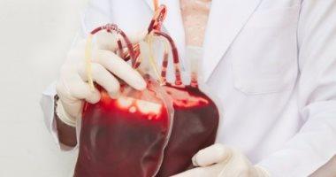دراسة علمية حديثة: نقل الدم المحفوظ لأكثر من 5 أسابيع يسبب جلطة