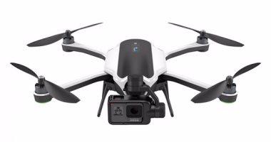 GoPro تغلق قطاع الطائرات بدون طيار