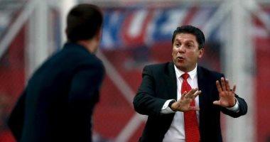 غرائب كرة القدم..تشياباس المكسيكى يقيل مدربه مرتين فى أسبوع واحد