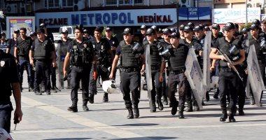 تركيا تأمر باعتقال 186 شخصا لمعارضتهم أردوغان -