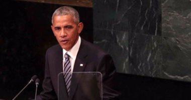 إدارة أوباما ترضخ للمتظاهرين وتعلق مشروع مد خط أنابيب بنورث داكوتا