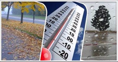 فلكيا.. طول فصل الخريف للعام الحالى سيبلغ 93 يوماً