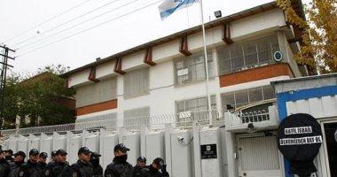 الخارجية الإسرائيلية: تركيان هاجما سفارتنا بأنقرة لاحتجاز رهائن