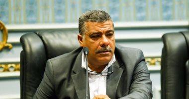 النائب معتز محمود: حسم مصر معركة اليونسكو سيكون له صدى دولى وإقليمى كبير