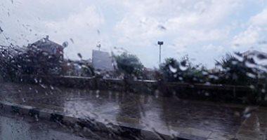 الأمطار الغزيرة تنهى حفل افتتاح المهرجان الدولى للفيلم العربى بتونس