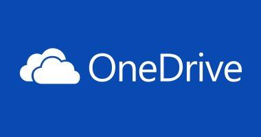 مايكروسوفت تطلق ميزة الوضع المظلم لتطبيق OneDrive