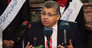 التعليم العالى: 12 ألفاً و500 طالب وافد جديد بالجامعات المصرية