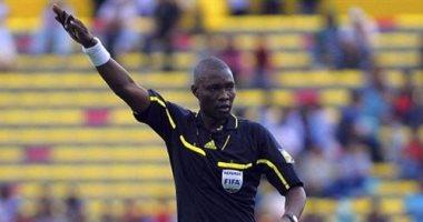 رسميا.. الكاف يعلن تغيير حكم نهائى كأس أمم أفريقيا