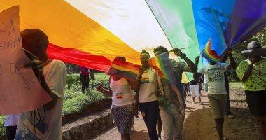 نيابة أمن الدولة العليا تستأنف التحقيقات مع المتهم الرئيسى برفع علم المثليين