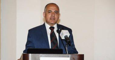 الرى: لجنة لتحديد التعامل مع المقننات المائية الحالية لأراضى سهل الحسينية