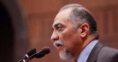 ائتلاف دعم مصر يتقدم بمشروع قانون الجمعيات الأهلية لمجلس النواب