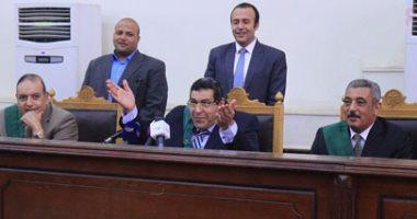 """تأجيل إعادة محاكمة متهم بـ""""أحدث عنف دار السلام"""" لـ 8 أغسطس"""