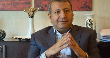 طارق شكرى: القطاع العقارى يمثل 16% من إجمالى الناتج القومى المحلى