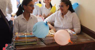 التعليم: إنجاز 90% من كتب العام الجديد.. ونحتاج 130 مليار جنيه لحل مشكلة الكثافات