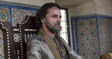"""ألكسندر صديق عن """"Game of thrones"""": الأجور ضعيفة ولا أنتفع من المسلسل"""