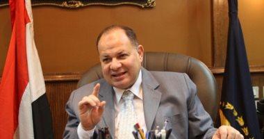 تنفيذ 571 حكمًا وضبط 81 هاربًا خلال حملة أمنية بالإسماعيلية