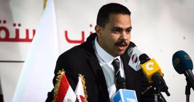 """""""مستقبل وطن"""" مدينًا حادث العريش: لابد من إجراءات رادعة ضد الإرهابيين"""