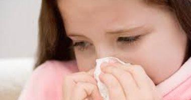 8 نصائح للتعامل مع طفلك المريض بالأنفلونزا والسعال فى الصيف