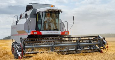 ماكينات فيكتور 410 الزراعية