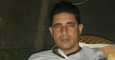 إصابة رئيس مدينة الواحات بطلق نارى أثناء تفقده رصف أحد الطرق