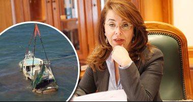 الهلال الأحمر: دورات تدريبية لرفع الوعى بخطورة الهجرة غير الشرعية لدى المصريين