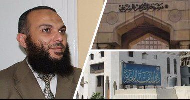 داعية سلفى يطالب الأوقاف الاستعانة بالسلفيين لمواجهة قلة الأئمة بالمساجد