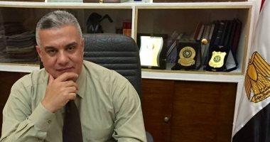 تجديد حبس وكيل وزارة الصحة بالإسكندرية 15 يوما