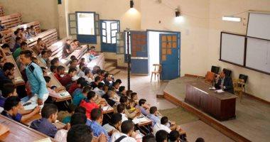 لطالب جامعة الأزهر تعرف على نظام الأعذار وعدم الانتظام فى الدراسة