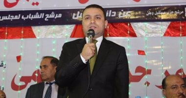النائب عمر الغنيمى يطالب الحكومة بخطة لمواجهة أزمة السيول