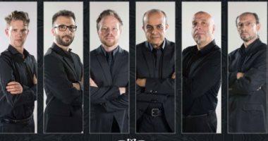 """حفلات لفريق """"كايرو ستيبس"""" فى القاهرة والإسكندرية ودمنهور منتصف ديسمبر"""