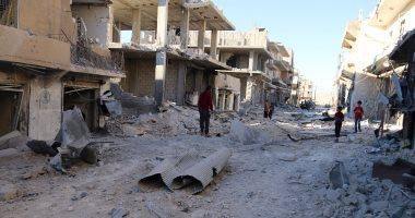 مندوب روسيا لدى الأمم المتحدة: لولا تدخلنا بسوريا لرفرفت الرايات السوداء بدمشق
