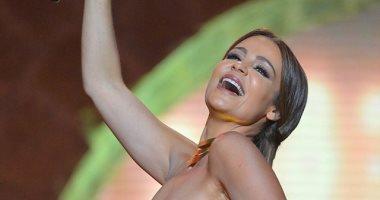 كارول سماحة تحيى حفلا غنائيا بعد عيد الفطر بالمغرب