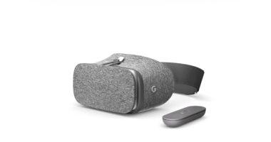 الآن يمكنك تصفح جوجل كروم باستخدام نظارات الواقع الافتراضى