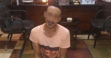 القبض على تاجر مخدرات بالسويس بحوزته 9 طرب حشيش