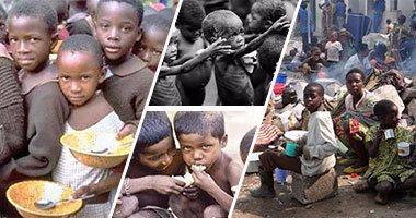 10 معلومات عن الوضع الغذائى فى الشرق الأدنى وشمال إفريقيا.. اعرف التفاصيل