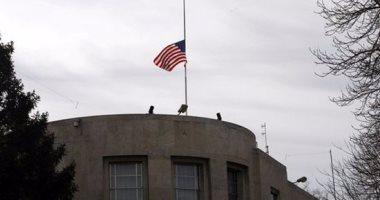 السفارة الأمريكية تدين الاعتداءات الإرهابية على جنود الجيش فى سيناء