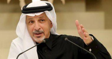 السفير السعودى يعود للقاهرة قادما من الرياض بعد زيارة استغرقت ثلاثة أيام