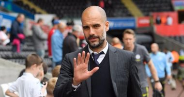 جوارديولا: 5 مباريات دون انتصار جزء من كرة القدم