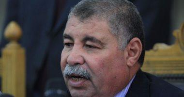 """تأجيل محاكمة 67 متهمًا فى قضية """"اغتيال النائب العام"""" لـ25 أكتوبر"""