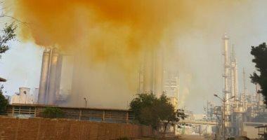 وزارة البيئة: 21 نقطة لرصد التلوث فى مياه النيل