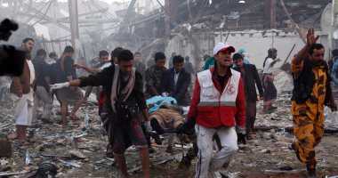 العنف فى اليمن - أرشيفية