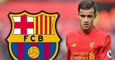 نتيجة بحث الصور عن انباء عن حسم برشلونة صفقة كوتينيو
