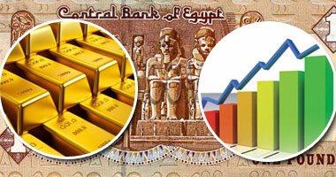 91d9d1a74964c تعرف على أسعار الذهب والدولار والمعادن فى الأسواق اليوم الأحد 4-12-2016.  الذهب والجنيه المصرى