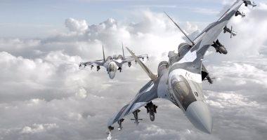 تعرف على إمكانيات الطائرة سوخوى-35 الروسية.. سرعة فائقة وقدرة على المناورة