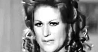 عندما حاولت والدة سماح أنور الانتحار بسبب فستان العيد.. اعرف الحكاية